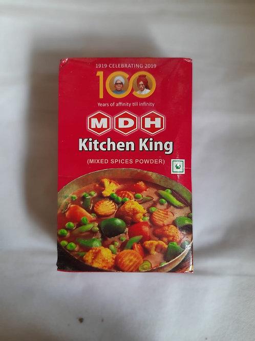 MDH kitchen king 100gm mrp 67