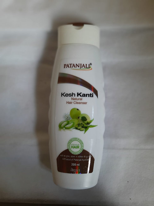 patanjali kesh kanti hair cleanzer 200ml