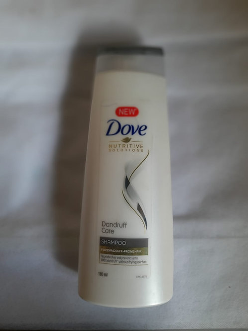 Dove shampoo 180ml mrp 145