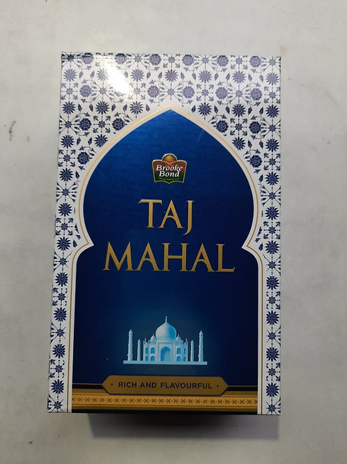 Taj Mahal tea 500gm mrp 235