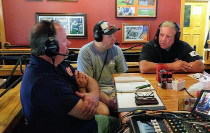 Jeff Pugh--East Limestone baseball coach