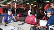 Dean Kelly--Alabama State Games
