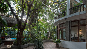 Penh House: Jungle Addition Hotel Review