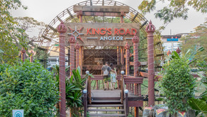 Made in Cambodia Market - an exceptional local shopping experience