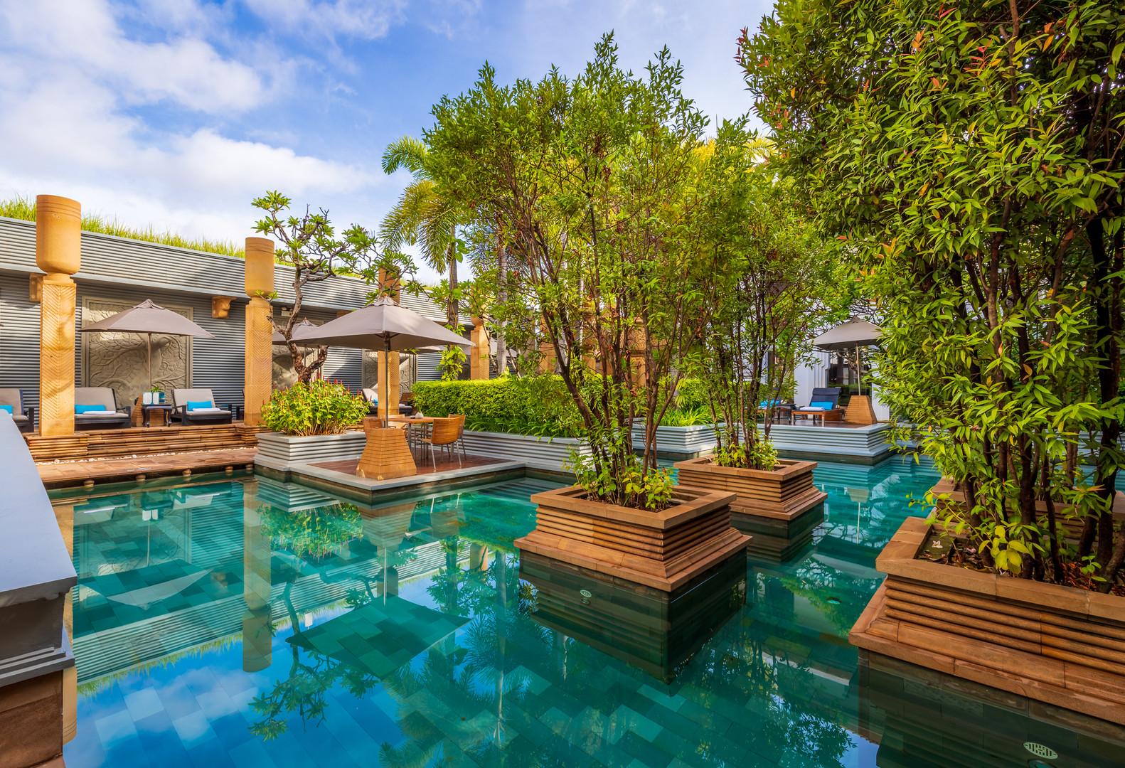 Park Hyatt, Siem Reap Cambodia