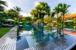 Jaya House River Park, Reap Cambodia