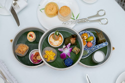 Mandarin Oriental, Bangkok Thailand