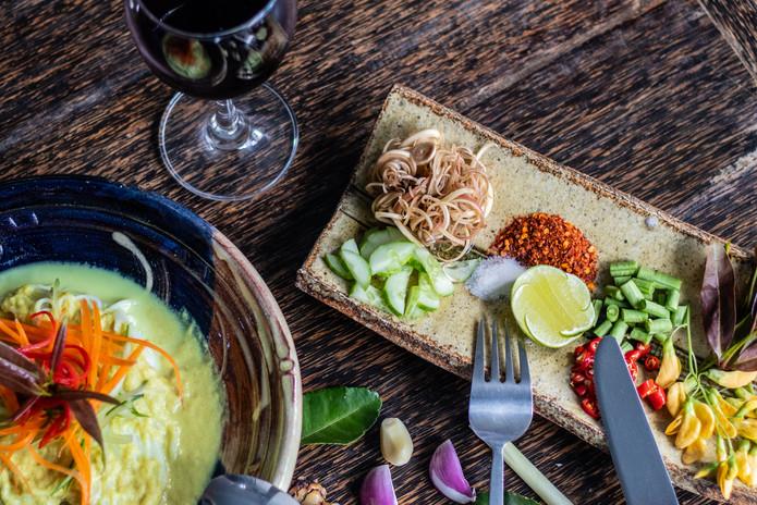 Rambutan Resort, Siem Reap  Cambodia