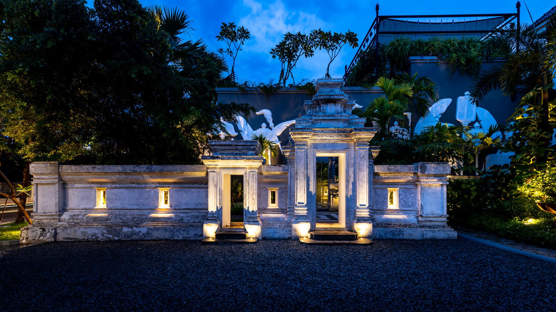 Shinta Mani Bensley Collection, Siem Reap Cambodia