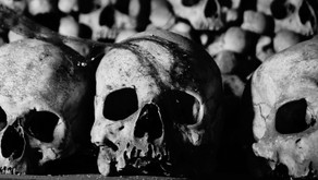 Khmer Rouge - a haunting past