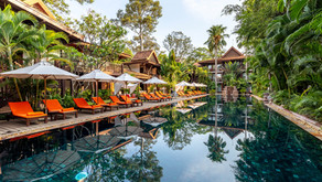 Belmond - La Residence d'Angkor