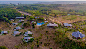Hanchey Bamboo Resort - a hidden gem of tranquillity and relaxation.