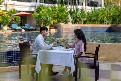 Angkor Miracle Resort, Siem Reap