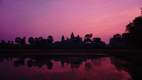 Siem Reap - a city like no other