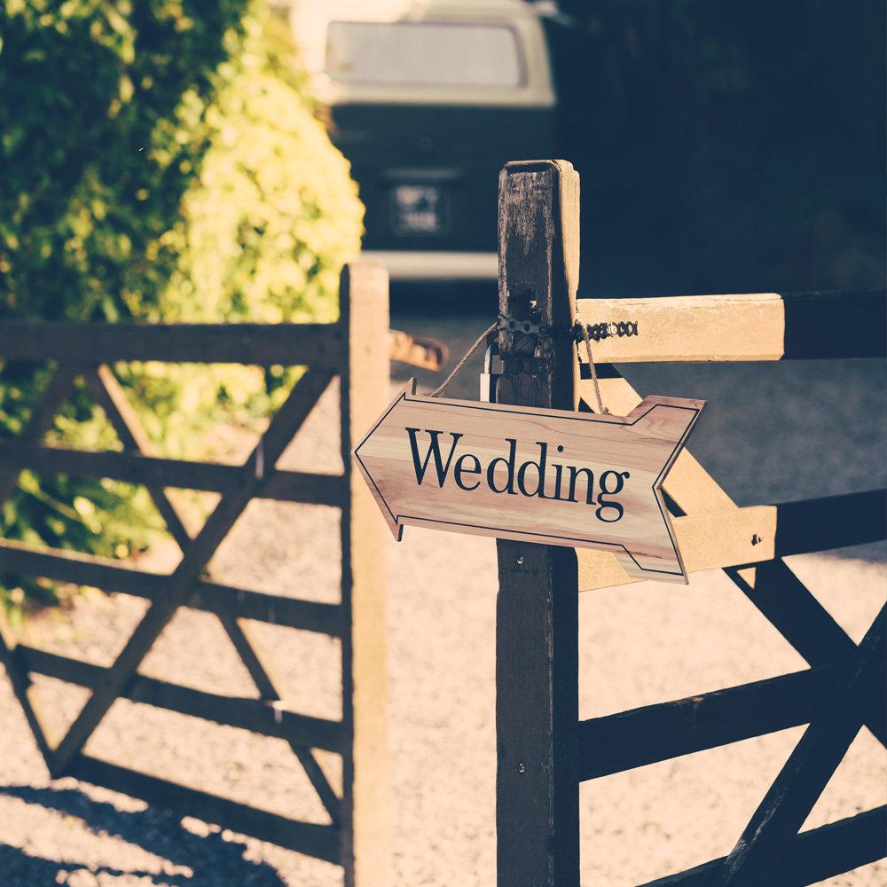 Weddings with Bert