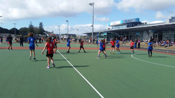 Mt Eden Swifts 3
