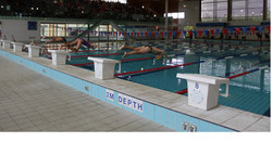 Swimming 12
