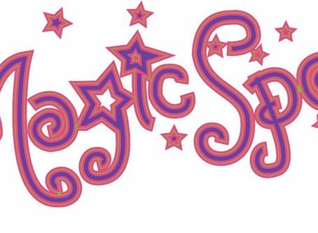 Magic Spells Testing This Week!