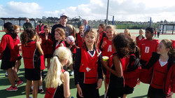 Mt Eden Y6 Rockets 2