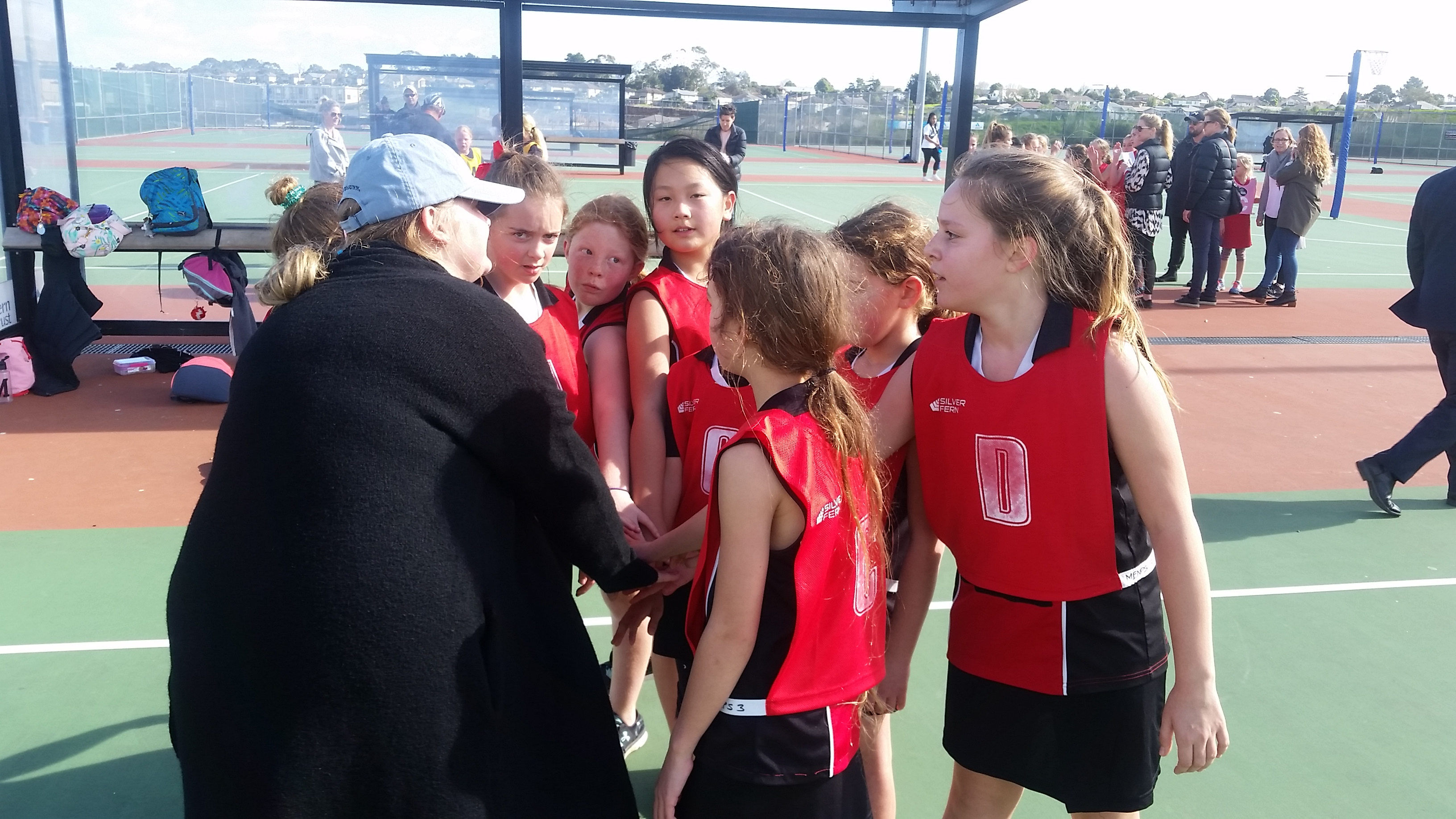 Mt Eden Swifts 2