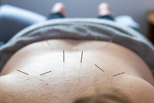 A  Focus on Lower Back Pain Research