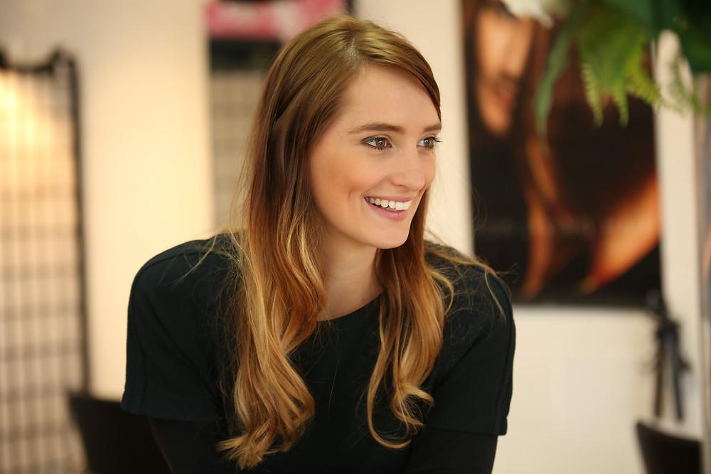 Felicity Petersen