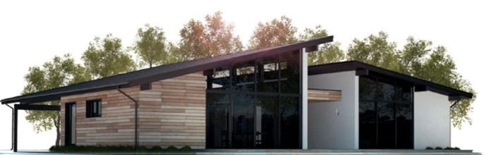 Proyecto Casa Curacaví