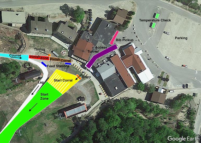 Ridge to River 2020 Stadium Map Revised.