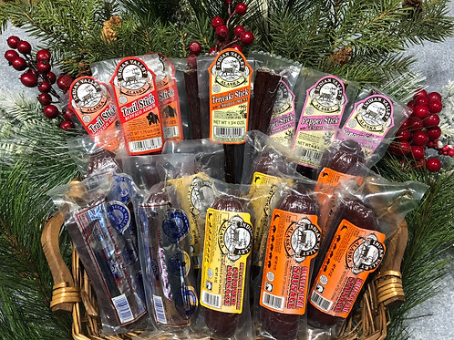 The Mother-Load Sausage Pack