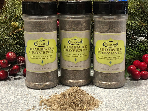 Herb De Provence-3 pack