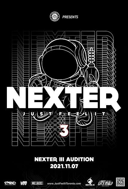 NEXTER III AUDITION.jpg
