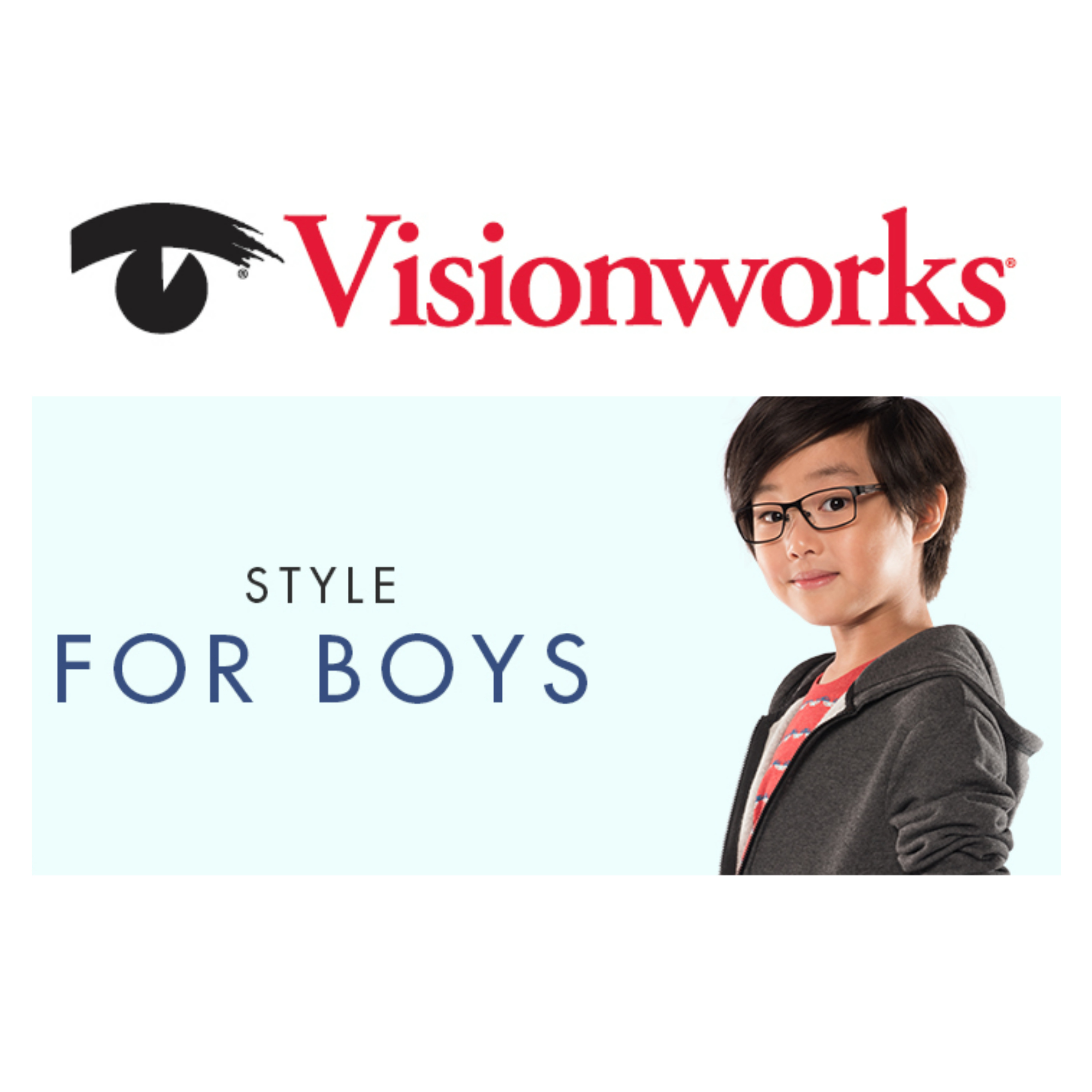 Pierce for Visionworks