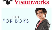 Visionworks Back-to-School