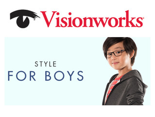 Visionworks Back-to-School