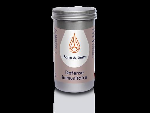 Défense Immunitaire 60 Gélules