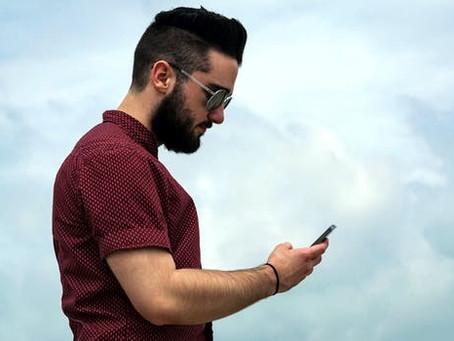 Tech Neck, Texting Thumb