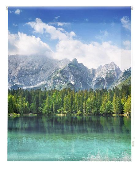 Estor Digital Naturaleza Lago