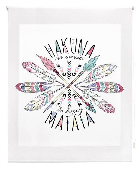 Estor Digital Infantil Hakuna Matata