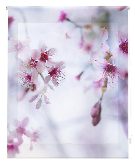Estor Digital Zen Almendro en Flor