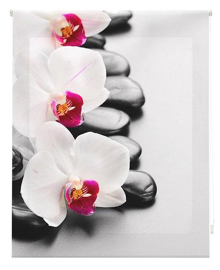 Estor Digital Zen Spa Piedras y Flores