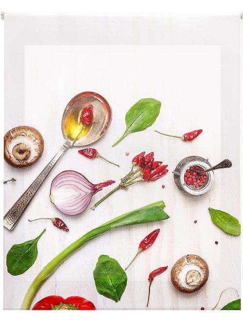 Estor Digital Cocina Especias y Condimentos