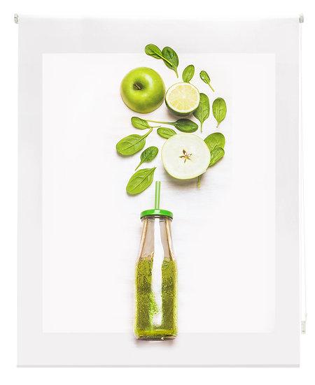 Estor Digital Cocina Zumo de Frutas Verde