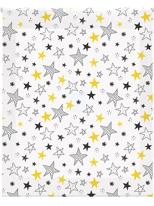 Estor Digital Infantil Estrellas