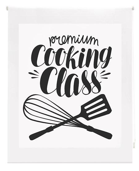 Estor Digital Cocina Utensilios
