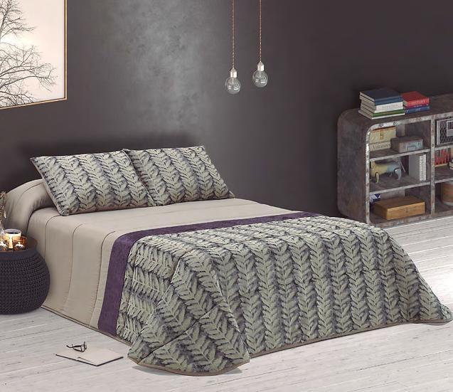 Edredón Comforter Jacquard Tang - NUVOLA