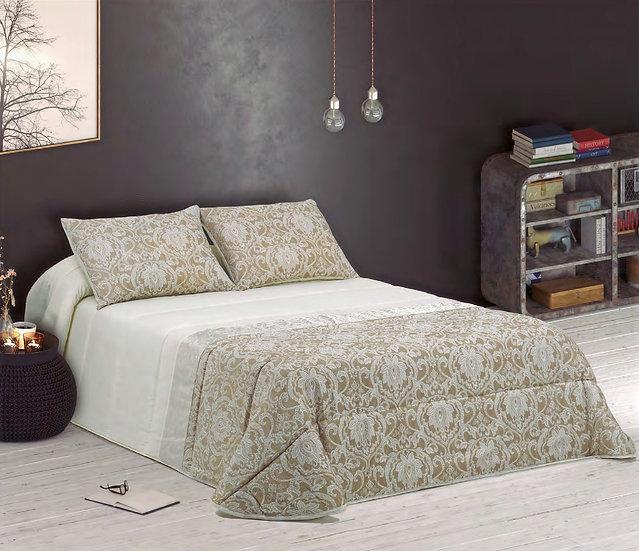 Edredón Comforter Jacquard Garden - NUVOLA