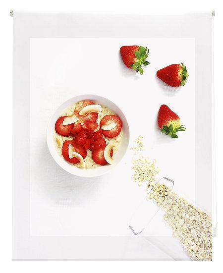 Estor Digital Cocina Cereales y Fresas