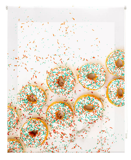 Estor Digital Cocina Donuts