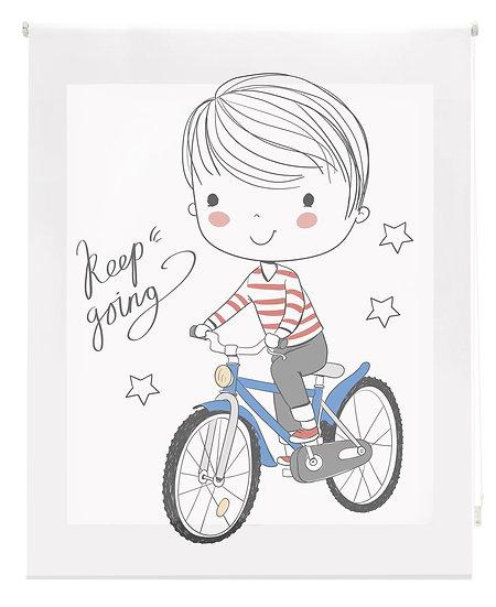 Estor Digital Infantil Bici