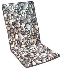Cojín Multiposición Piedras